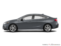 2018 Chevrolet Cruze PREMIER | Photo 1 | Satin Steel Grey Metallic
