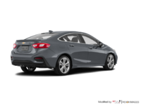 2018 Chevrolet Cruze PREMIER | Photo 2 | Satin Steel Grey Metallic