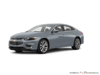 2018 Chevrolet Malibu PREMIER | Photo 3 | Artic Blue Metallic