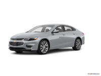 2018 Chevrolet Malibu PREMIER | Photo 3 | Silver Ice Metallic