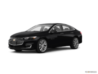2018 Chevrolet Malibu PREMIER | Photo 3 | Mosaic Black Metallic