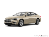2018 Chevrolet Malibu PREMIER | Photo 3 | Sandy Ridge Metallic