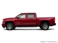 2018 Chevrolet Silverado 1500 LTZ 2LZ | Photo 1 | Cajun red tintcoat