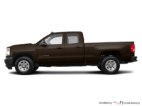 2018 Chevrolet Silverado 1500 WT | Photo 1 | Havana metallic