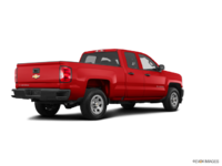 2018 Chevrolet Silverado 1500 WT | Photo 2 | Red Hot
