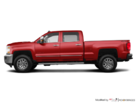 2018 Chevrolet Silverado 2500HD LTZ | Photo 1 | Cajun red tintcoat