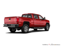 2018 Chevrolet Silverado 2500HD LTZ | Photo 2 | Cajun red tintcoat