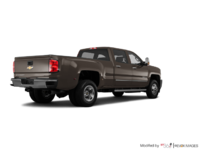 2018 Chevrolet Silverado 3500 HD LTZ | Photo 2 | Havana metallic