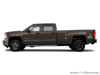 2018 Chevrolet Silverado 3500 HD WT | Photo 1 | Havana metallic