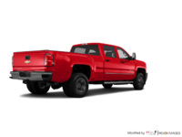 2018 Chevrolet Silverado 3500 HD WT | Photo 2 | Red Hot