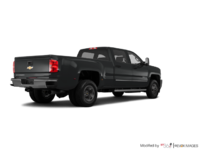 2018 Chevrolet Silverado 3500 HD WT | Photo 2 | Graphite Metallic