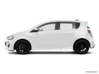 2018 Chevrolet Sonic Hatchback PREMIER | Photo 1 | Summit White
