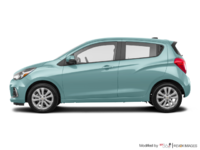 2018 Chevrolet Spark 1LT | Photo 1 | Mint