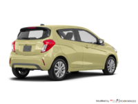 2018 Chevrolet Spark 1LT | Photo 2 | Brimstone