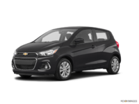 2018 Chevrolet Spark 1LT | Photo 3 | Nightfall Grey Metallic