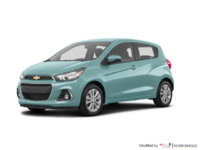 2018 Chevrolet Spark 1LT | Photo 3 | Mint