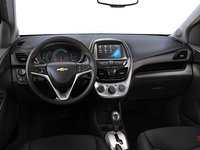 2018 Chevrolet Spark 1LT | Photo 3 | Jet Black/Piano Black Cloth