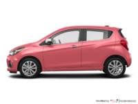 2018 Chevrolet Spark 2LT | Photo 1 | Sorbet