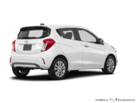 2018 Chevrolet Spark 2LT | Photo 2 | Summit White
