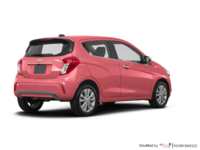 2018 Chevrolet Spark 2LT | Photo 2 | Sorbet