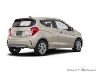 2018 Chevrolet Spark 2LT | Photo 2 | Toasted Marshmallow Metallic