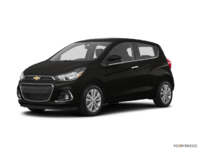 2018 Chevrolet Spark 2LT | Photo 3 | Mosaic Black Metallic