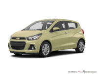 2018 Chevrolet Spark 2LT | Photo 3 | Brimstone