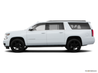 2018 Chevrolet Suburban LT | Photo 1 | Summit White