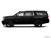 2018 Chevrolet Suburban LT | Photo 1 | Black