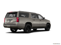 2018 Chevrolet Suburban LT | Photo 2 | Pepperdust Metallic