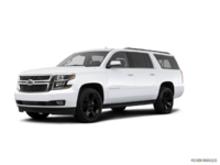 2018 Chevrolet Suburban LT | Photo 3 | Iridescent Pearl