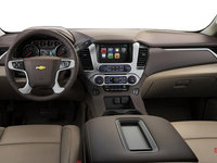 2018 Chevrolet Suburban LT | Photo 3 | Cocoa/Dune Leather (H0K-AN3)