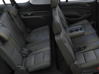 2018 Chevrolet Suburban LT | Photo 2 | Jet Black/Dark Ash Leather (H2V-AN3)