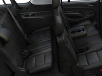 2018 Chevrolet Suburban LT | Photo 2 | Jet Black Leather (H2U-AN3)