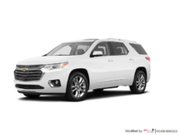 2018 Chevrolet Traverse HIGH COUNTRY | Photo 3 | Iridescent pearl tricoat
