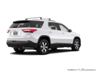 2018 Chevrolet Traverse LT TRUE NORTH | Photo 2 | Summit White