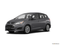 2018 Ford C-MAX HYBRID SE | Photo 3 | Magnetic Metallic