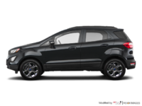 2018 Ford Ecosport SES | Photo 1 | Shadow Black