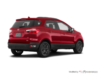 2018 Ford Ecosport SES | Photo 2 | Ruby Red Metallic