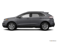 2018 Ford Edge SEL | Photo 1 | Magnetic Metallic