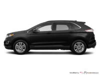 2018 Ford Edge SEL | Photo 1 | Shadow Black