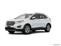 2018 Ford Edge SEL | Photo 3 | Oxford White