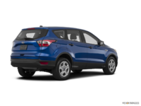 2018 Ford Escape S | Photo 2 | Blue Lightning