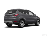2018 Ford Escape TITANIUM | Photo 2 | Magnetic