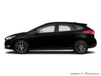 2018 Ford Focus Hatchback SEL | Photo 1 | Shadow Black