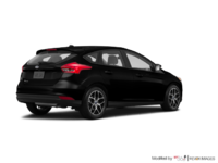 2018 Ford Focus Hatchback SEL | Photo 2 | Shadow Black