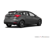 2018 Ford Focus Hatchback SEL | Photo 2 | Magnetic Metallic