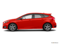 2018 Ford Focus Hatchback ST | Photo 1 | Hot Pepper Red Metallic