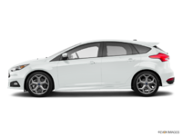 2018 Ford Focus Hatchback ST | Photo 1 | Oxford White