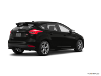 2018 Ford Focus Hatchback ST | Photo 2 | Shadow Black
